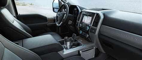 Duty Interior by Ford V8 Truck Engines Ford Free Engine Image For User