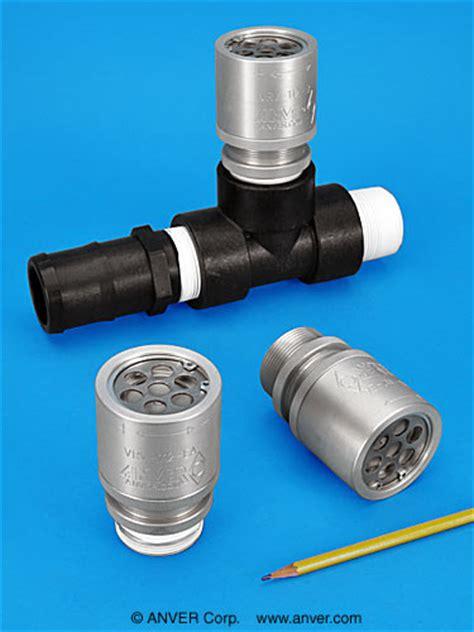 Vaccum Relief Valve Easy Adjustable Vacuum Relief Valves
