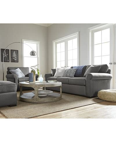 Macys Couches by Astra Fabric Sofa Collection Created For Macy S