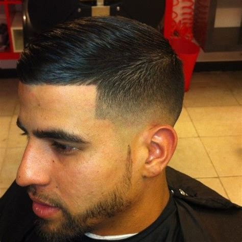 low fade men s haircut 2013 low fade short hairstyle 2013
