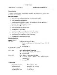 Best Resume Format Of 2014 by Best Resume Format Best Template Collection