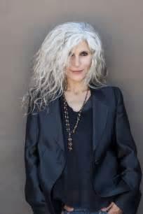 gray hair turning again 6 reasons gray hair is white hot again gray hair gray