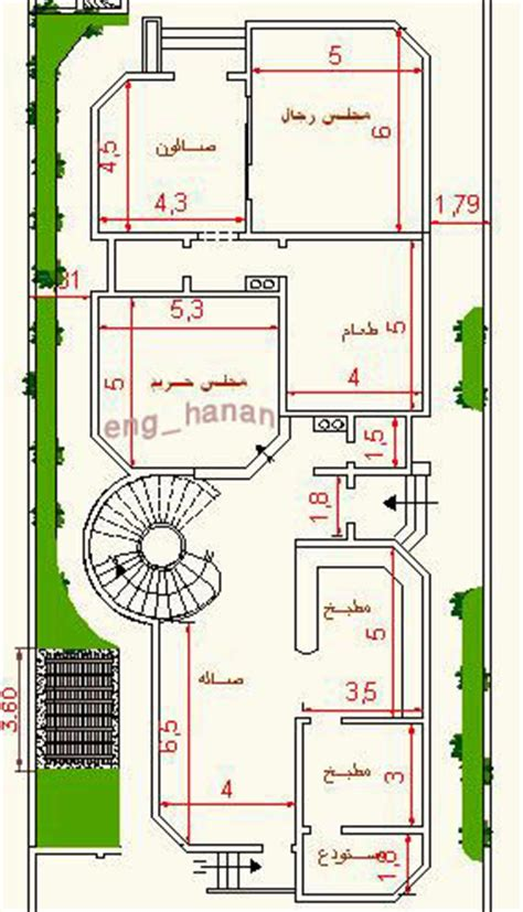 arabic house designs and floor plans awesome arabic house plans details