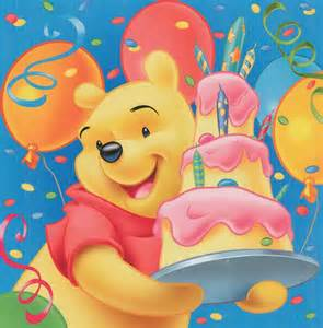 birthday greeting cards winnie the pooh birthday cards