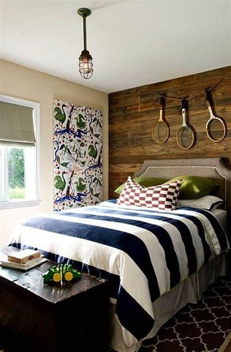 boys bedroom fabric love the wood panels on the wall behind the bed my son
