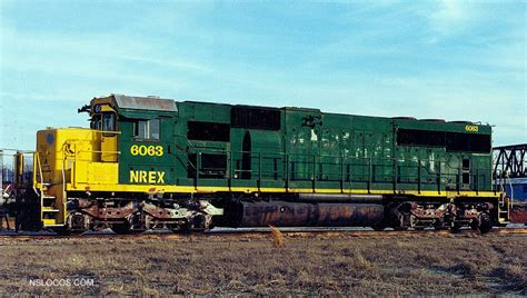 Gamis Gm C39 image nrex australian sd50 jpg trains and locomotives
