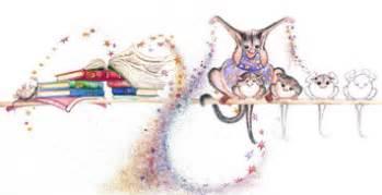 momo celebrating possum magic mem fox illustrated julie vivas