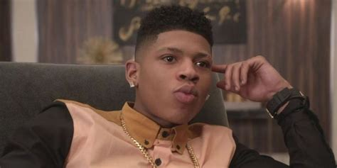 empire tv show hakeem haircut 17 best images about bryshere gray on pinterest macy