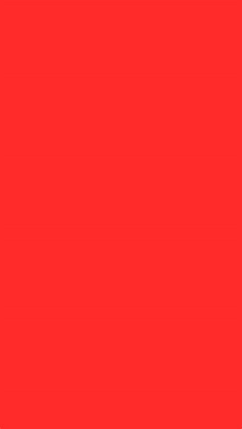 plain colour themes download plain red iphone 5 wallpaper and background
