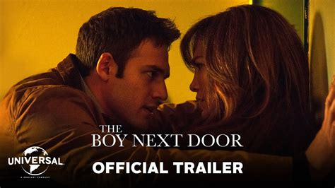 Trailer For The Boy Next Door by Kaput Mag