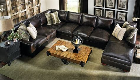 The Dump Furniture Howard Sectional Living Room The Dump Living Room Furniture