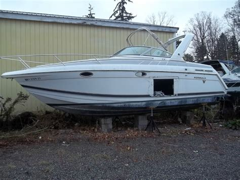 formula boats of ta bay formula 27 pc 1999 for sale for 2 500 boats from usa