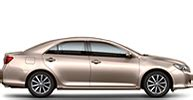 2013 Toyota Camry Tire Size Toyota Camry Specs Of Wheel Sizes Tires Pcd Offset