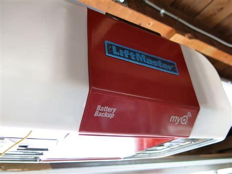 Liftmaster Garage Door Opener We Review The 8550 With Liftmaster Garage Door Opener Reviews