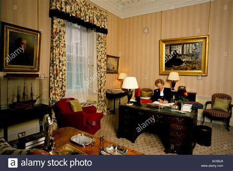 Number 10 Downing Street Floor Plan Margaret Thatcher Downing Street Margaret Thatcher Working
