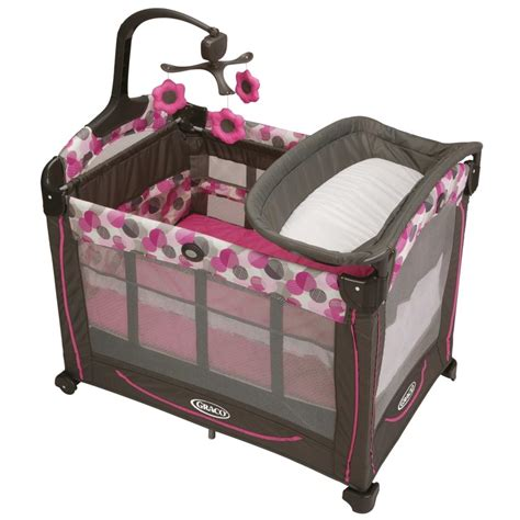 Graco Pack 39 N Play Playard On The Go Stratus graco pack n play element playard with stages discontinued by manufacturer