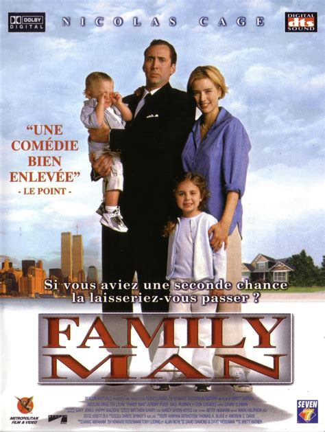family man tea leoni in family man