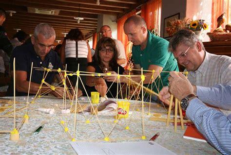 team building cucina pasta building il team building archiettonico