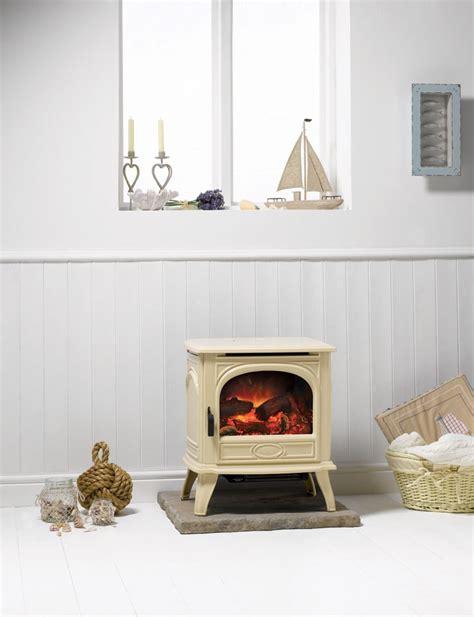 Electric Log Burner Fireplace by Best 25 Electric Log Burner Ideas On
