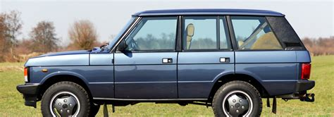 1988 range rover classic collector quality new 4 2l engine well sorted range rover classic 1988 classicargarage fr