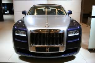 Roll Royce Motor Cars Rolls Royce Car Showroom In Hyderabad