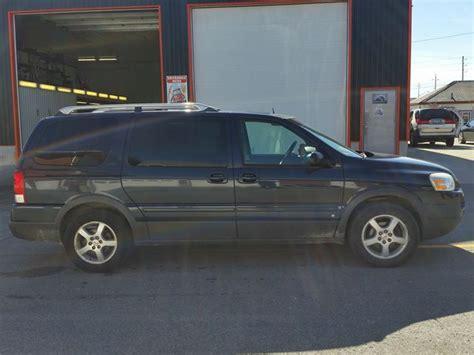how make cars 2006 pontiac montana sv6 auto manual 2006 pontiac montana sv6 w 1sb jarvis ontario car for sale 2748294