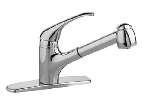 american standard reliant kitchen faucet american standard faucets 7 best shortlisted hometone