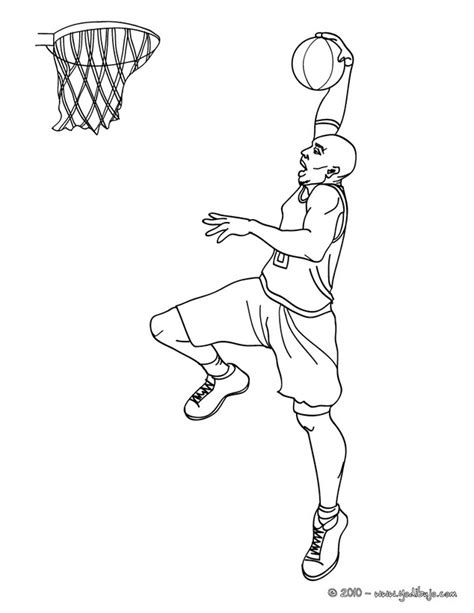 michael jordan coloring pages az coloring pages