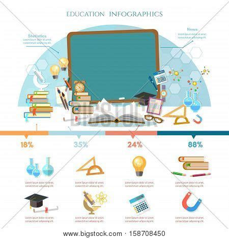 open book infographic vector free download education infographic open book vector photo bigstock