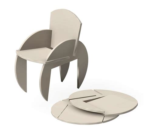flat pack folding chair 14 best flat pack furniture images on chairs