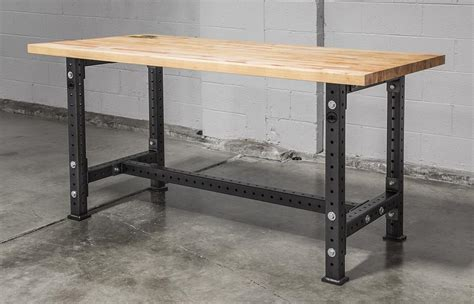 Metal Work Bench Stool by Rogue Work Bench Rogue Supply