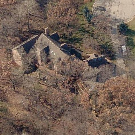 brett favre house brett favre s house former in green bay wi google maps virtual globetrotting
