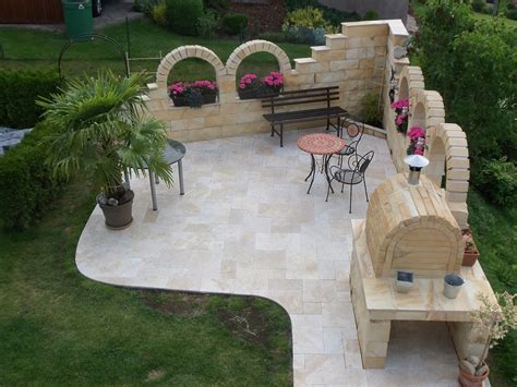 terrasse mediterran nauhuri garten terrasse mediterran neuesten design