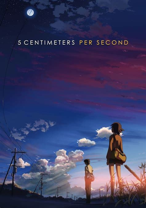 centimeters per second 97 best images about 5 centimeters per second on