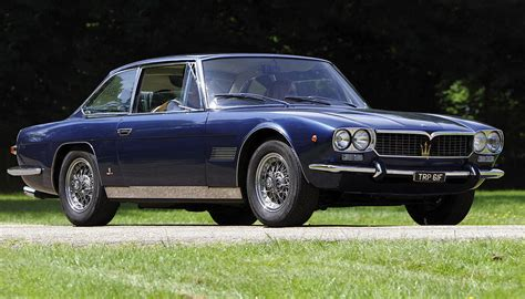 Maserati Mexico 1966 1972 Maserati Mexico Specifications Classic And