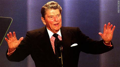 reagan s reagan s son father showed signs of alzheimer s in white