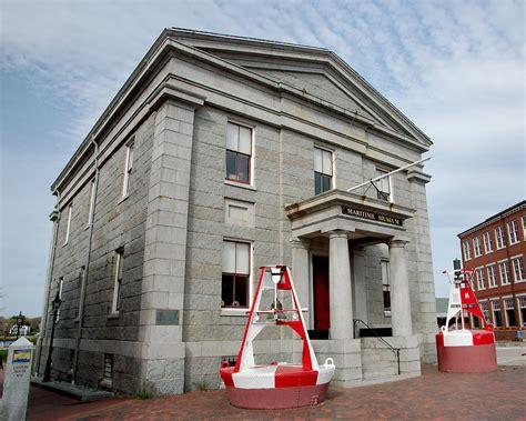 customs house museum navigate your way through maritime history paul mathew dds