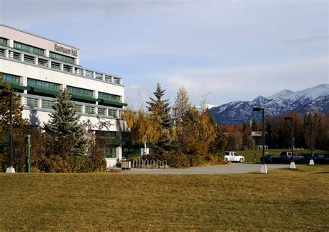 Of Alaska Mba Ranking by Of Alaska Anchorage Sat Acceptance Rate