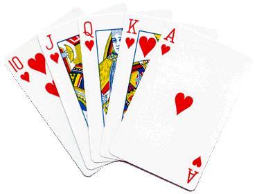 problem b: card hands