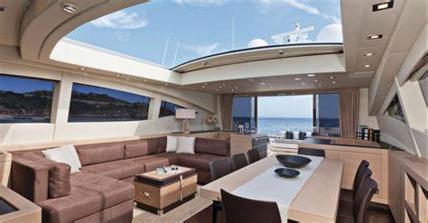fishing boat interior design ideas mangusta 92 yacht interior yacht charter superyacht news
