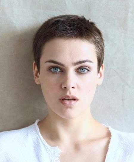 hairstyles for front cowlicks 20 very short pixie cuts pixie cut pixies and short pixie