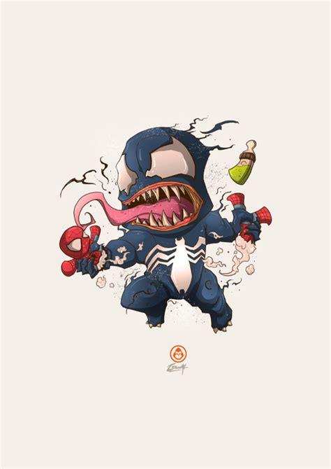 tantrum tattoo theamazingpeterbenjaminparker baby venom temper tantrum