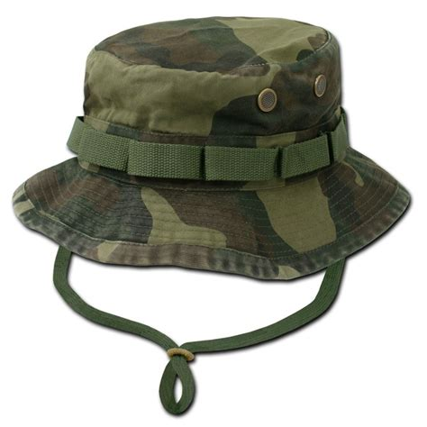 camo hat the boonie hat when there s more to it than style