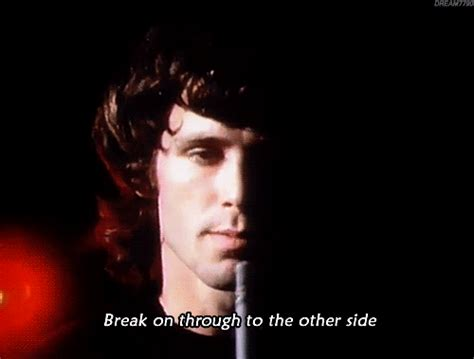 The Doors On Through by The Doors Gif Find On Giphy