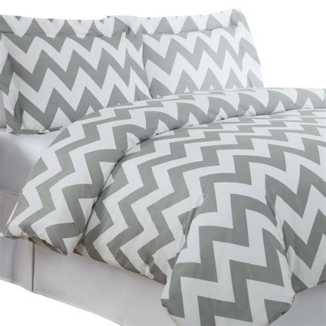 grey and white chevron bedding yellow gray chevron bedding archives bedroom decor ideas