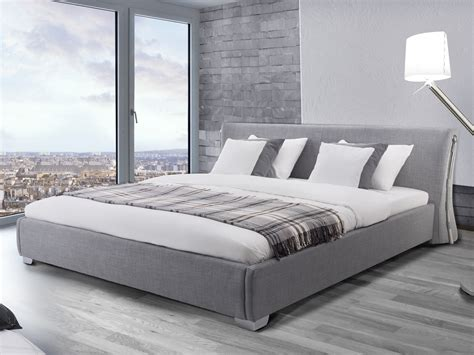 King Size Bed En Francais