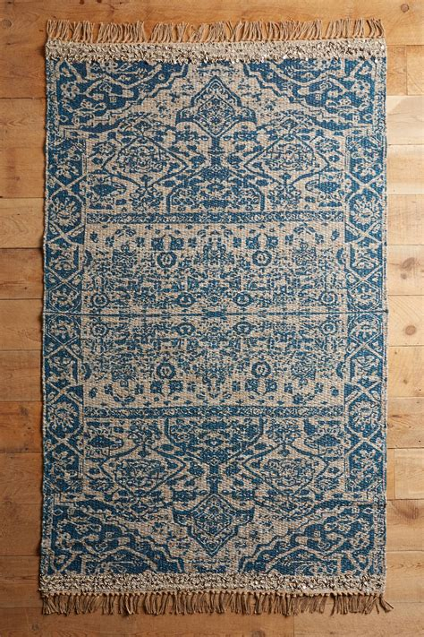 Anthropologie Kitchen Rug Alondra Rug Anthropologie
