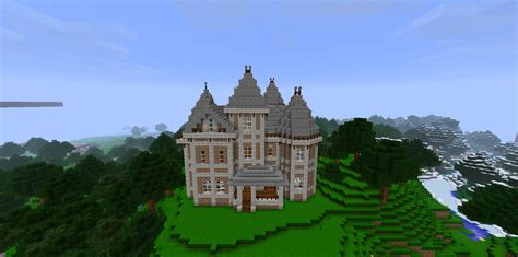 House Designs Minecraft by Good Minecraft House Ideas