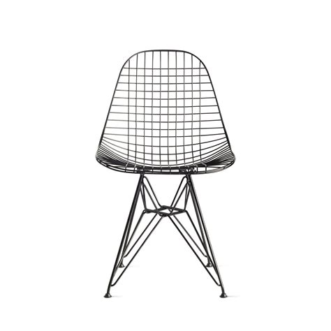 Charles Eames Wire Chair by Eames Wire Chair By Charles Eames For Herman Miller