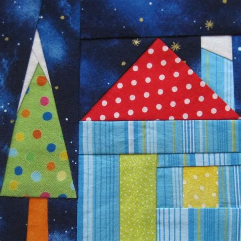 Paper Pieced Ornament Patterns - 14 best photos of paper pieced quilt blocks paper pieced